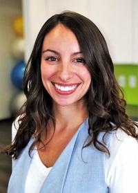 Melissa Seifried, physiotherapist, toronto physiotherapist at Cornerstone Physiotherapy