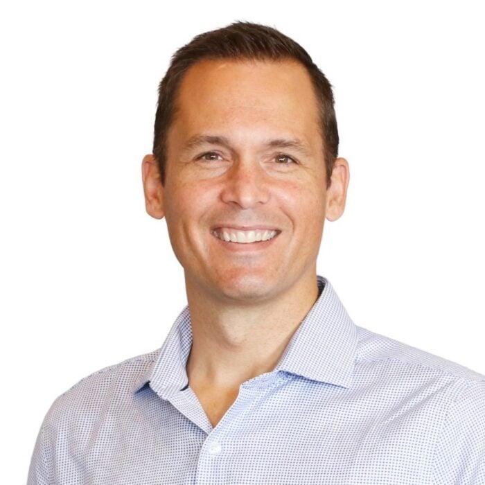 Adam Brown physiotherapist