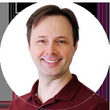 Headshot of Toronto Registered Massage Therapist Matthew Johnson