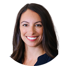 Headshot of Toronto Physiotherapist Melissa Seifried