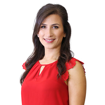 Team Photo of Toronto Physiotherapist Ala Hojjati