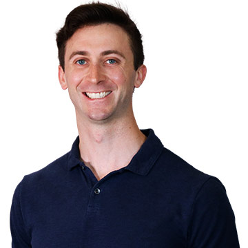 Team Photo of Burlington Physiotherapist Daniel Mackinnon