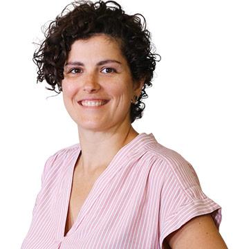 Team Photo of Toronto Physiotherapist Hayley Shannon