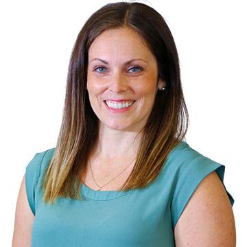 Team Photo of Toronto Physiotherapist Jocelyn McEachern