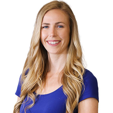 Team Photo of Toronto Physiotherapist Yvonne Roberts