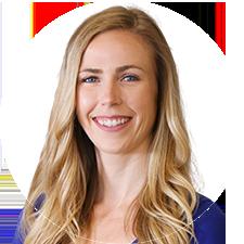 Headshot of Toronto Physiotherapist Yvonne Roberts