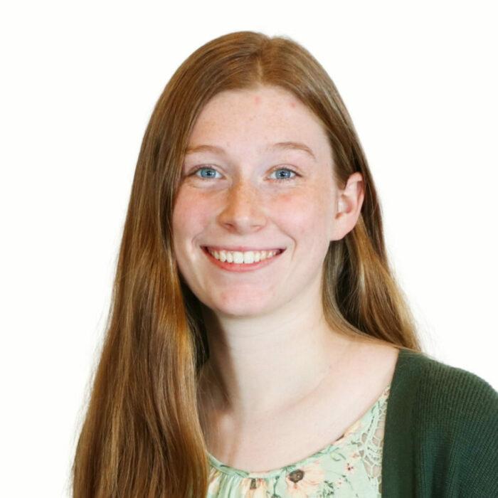 Cornerstone physiotherapy burlington receptionist Erica Hardie