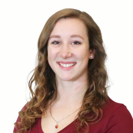 Cornerstone Physiotherapy Downtown Toronto receptionist Haley Dwolinsky